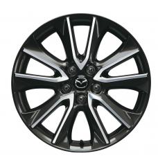 Mazda CX-3 - Lichtmetalen velg 18 inch Diamond Cut - vanaf 2015