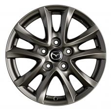 Mazda CX-3 - Lichtmetalen velg 16 inch Dark Gunmetal - vanaf 2015