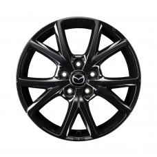 Mazda CX-30 - Lichtmetalen velg 17 inch Black Glossy - vanaf 2019