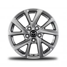 Mazda CX-30 - Lichtmetalen velg 16 inch zilver - vanaf 2019