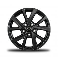 Mazda CX-30 - Lichtmetalen velg 16 inch palladium - vanaf 2019
