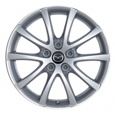 Mazda CX-5 - Lichtmetalen velg 17 inch Zilver - vanaf 2015
