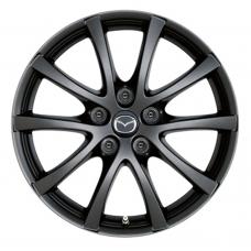 Mazda CX-5 - Lichtmetalen velg 17 inch Antraciet - vanaf 2015