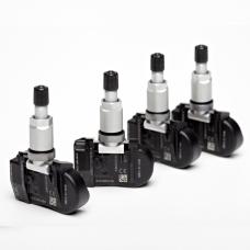 Bandenspanningsensor (Tyre Pressure Monitoring System (TPMS))