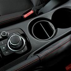 Mazda2 - Bekerhouder organizer - vanaf 2015