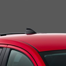 Mazda2 - Haaienvin antenne - vanaf 2015