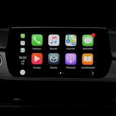 Mazda2 - Apple Carplay - vanaf 2015