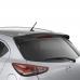 Mazda2 - Dakspoiler -  vanaf 2015
