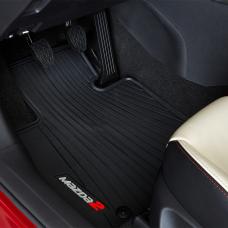 Mazda2 - All Weather matset - vanaf 2015