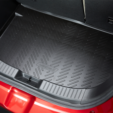 Mazda2 - Kofferruimte bagagebak - vanaf 2015