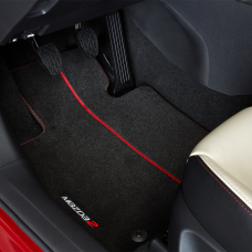 Mazda2 - Vloermatset Premium - vanaf 2015