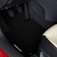 Mazda2 - Vloermatset standaard - vanaf 2015
