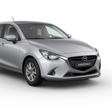 Mazda2 - Voorspoiler - vanaf 2015