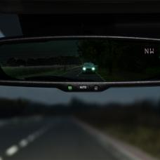 Mazda2 - Automatisch dimmende achteruitkijk spiegel - vanaf 2015