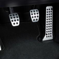 Mazda2 - Aluminium pedalen set handgeschakeld - vanaf 2020