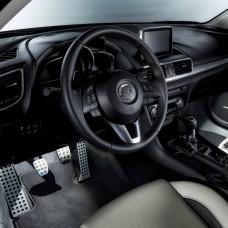 Mazda2 - Welkomstverlichting LED wit - vanaf 2015