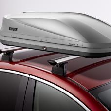 Mazda2 - Thule Dakkoffer Touring 200 - vanaf 2015