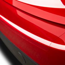 Mazda2 - Achterbumper folie - vanaf 2015