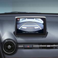Mazda2 - Achteruitrijcamera - vanaf 2015