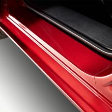 Mazda2 - Dorpel beschermfolie - vanaf 2015