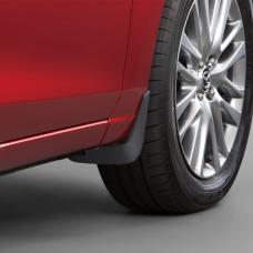 Mazda2 - Spatlapset voorzijde - vanaf 2015